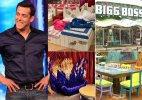 Leaked: Inside pictures of Salman Khan's Bigg Boss 9 house