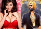 Sunny Leone to star in Akshay Kumar's 'Singh Is Bliing'&#63