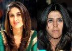 Kareena Kapoor refuses Azharuddin biopic, leaves Ekta Kapoor angry