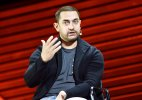 Is Aamir's US trip a result of outrage he faced over intolerance remark&#63
