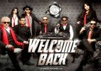 Welcome Back review: No different from the first film, it is sheer banal buffoonery!