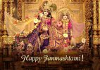 B-town wishes Happy Janmashtami to all