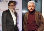 Amitabh Bachchan, Naseeruddin Shah first choice to play Muzaffar Ali's role in Jaanisaar!