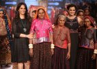 LFW: Anita Dongre makes 26 Gujarati craftswomen her showstoppers