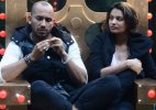 Dimpy, Ali on their time inside the Bigg Boss house (watch video)