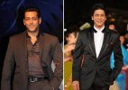 Salman Khan is the richest, dethrones Shah Rukh from top of Forbes' Indian celebrity 100 list (see pics)