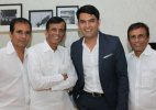 Feel blessed to be directed by Abbas-Mustan: Kapil Sharma
