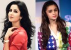 Katrina is hot: Alia Bhatt