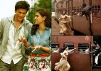 Shah Rukh-Kajol won't repeat the DDLJ train scene in Dilwale (see pics)