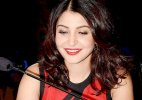 Anushka Sharma spotted with a mystery man in Virat Kohli's absence