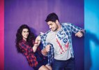 Sidharth, Kriti team up for music anthem