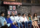 Bigg Boss 8 Halla Bol Day 16: Dimpy-Sambhavana's dirtiest fight ever, all champions turn into challengers