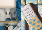 Shahid-Mira wedding: Card, design, sweets and more