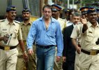 Sanjay Dutt's furlough extension request cancelled, to go back to Yerwada jail today