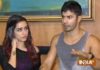 Varun, Shraddha, Remo, Lauren share their ABCD 2 dance journey (watch interview)