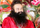 MSG: How a popular sect leader turns film star  (see pics)