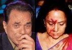 Hema Malini accident: Dharmendra reacts on accident and recovery!