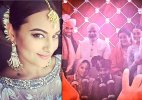 Sonakshi Sinha's brother gets married, PM Modi attends the wedding (see pics)