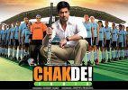 Shah Rukh Khan's 'Chak De! India' completes eight years