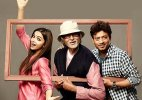 Always had Irrfan, Big B in mind for 'Piku': Sircar