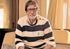 Big B's passion for acting helped him rise from bankruptcy