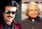 Rajinikanth remembers Abdul Kalam, calls him 'Mahatma'