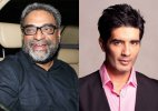 Excited to work with R Balki: Manish Malhotra