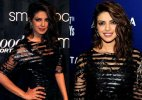 Priyanka Chopra attends pre-Grammys bash