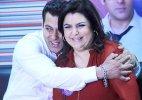 Farah Khan replacing Salman Khan on Bigg Boss 8 highlights 'women empowerment'
