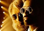 Shamitabh movie review: Big B-Dhanush's detestable chemistry will keep you hooked