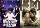 Bollywood releases in the month of September