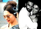 Ranveer joins Deepika in Maldives, to ring in the New Year together