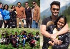 Salman Khan holidaying with Arpita-Aayush in Kashmir (see pics)