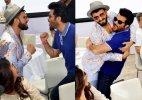 Ranveer Singh-Anil Kapoor's terrific chemistry that can make Deepika Padukone jealous (see pics)