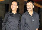 Mission Kashmir to PK: The magical journey of Vidhu Vinod Chopra- Raju Hirani