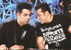 AIB Roast: Salman-Shah Rukh disgusted with Karan Johar 'sleazy' jokes