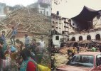 #NepalDevastated: Bollywood celebs pray for safety post quake