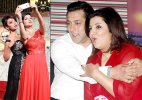 Bigg Boss 8 Finale Ka Twist: Unseen candid pictures out! (see pics)