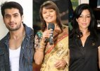 TV celebs redefine the meaning of freedom