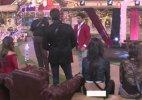 Bigg Boss 8: Sonali's wardrobe malfunction pic goes viral, Diandra comes to rescue (see pics)