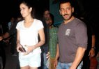 Ex flames Salman- Katrina, late night and a long drive. Yes, this happened!