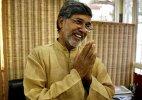 Nobel laureate Kailash Satyarthi to appear as guest on 'Crime Patrol Satark'