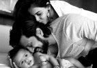 Reteish Deshmukh tweets son Riaan's pics, gets nostalgic on father's birth anniversary (see pics)