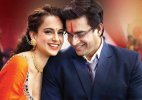 Tanu Weds Manu Returns box office collection: Earns Rs 38.10 crore in opening weekend