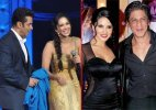 Working with SRK and Salman is my biggest dream: Sunny Leone