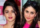 Not standing opposite Kareena in 'Udta Punjab': Alia Bhatt