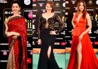 IIFA 2015: Sonakshi, Bipasha, Parineeti flaunt curves at the green carpet (see pics)