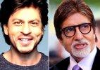 Top 11 most popular Bollywood stars on social media