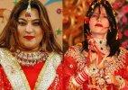Dolly Bindra files 'life threat' complaint against Radhe Maa