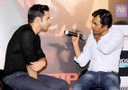 Nawazuddin is one actor who runs away from fame: Varun Dhawan